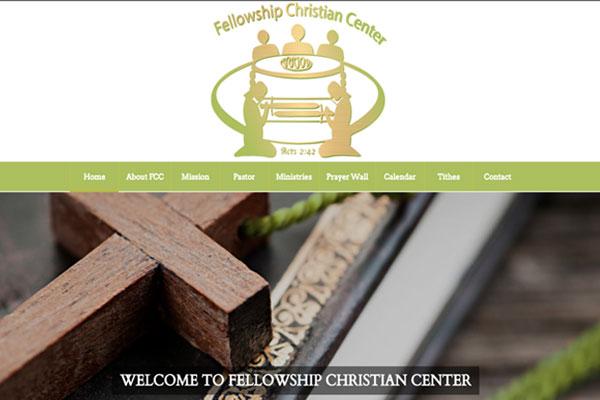 Fellowship Christian Center